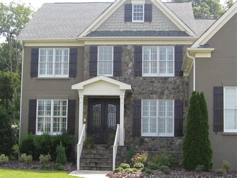 Transform The Look Of Your Home's Exterior Affordably With