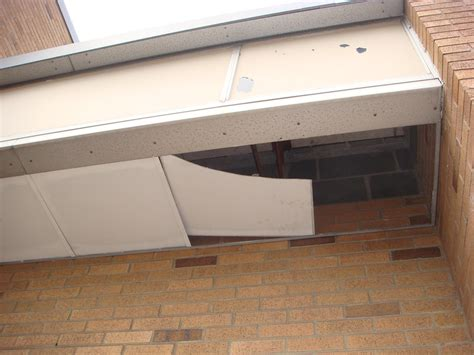 asbestos soffit      overlooked