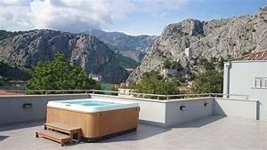 whirlpool auf balkon hotel das beste aus wohndesign und With whirlpool garten mit balkon abdichten pci