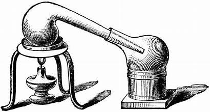 Retort Clipart Tools Alchemical Laboratory Etc Intentional