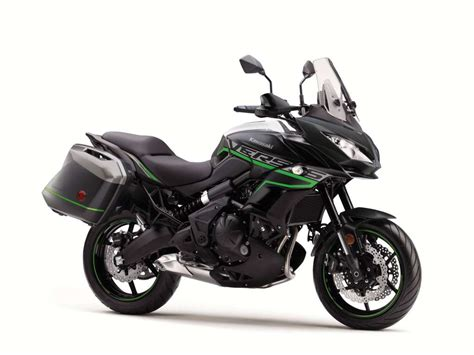 2019 Kawasaki Versys 650 Lt Abs Guide • Total Motorcycle