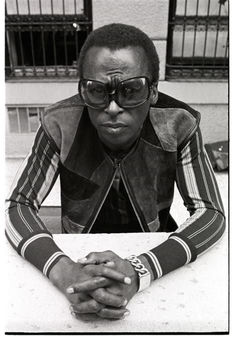 'Miles Davis: Birth Of The Cool' Review: Dir. Stanley ...