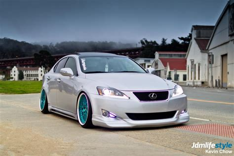 modified lexus is 250 ca 2007 lexus is250 loaded with mods 43k clean title