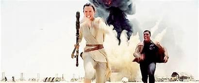 Rey Wars Star Force Awakens Daisy Ridley