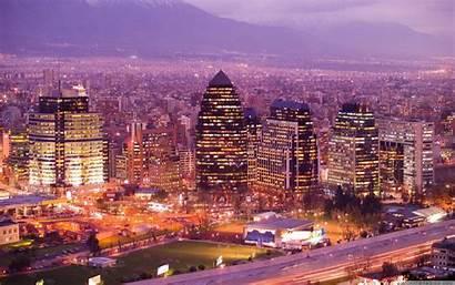 Chile Santiago Wallpapers 4k Desktop Monitor