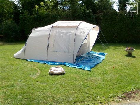 toile de tente 3 chambres photo 2 annonce tente quechua 6 places 2 chambres 1 séjour