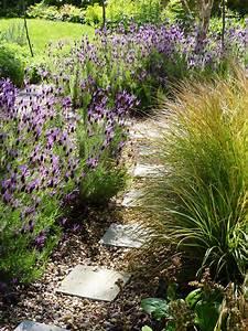 Informal, Herb, Garden, Design, U2013, Tim, Austen, Garden, Designs