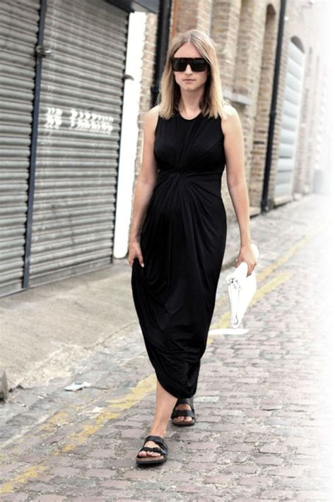 lovely maxi dress outfits