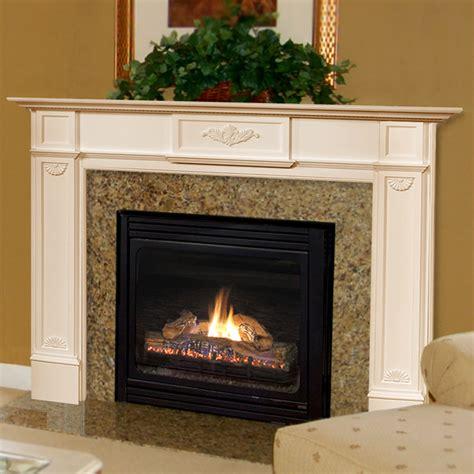 amazoncom pearl mantels   newport   fireplace