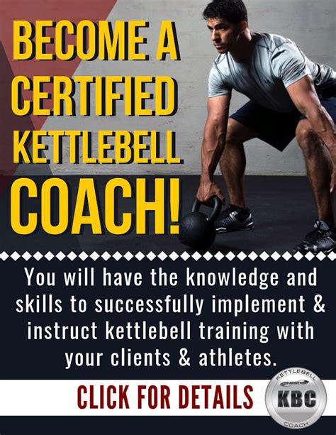 kettlebell training certification coach nestacertified