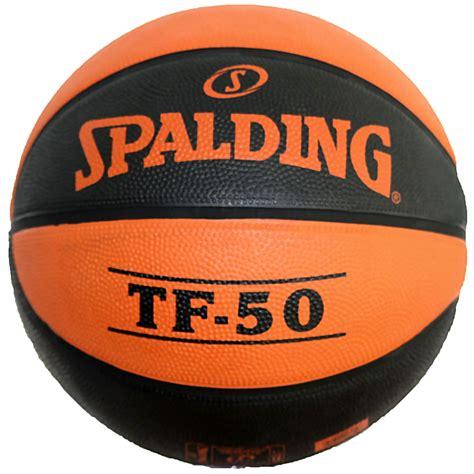 Spalding Be Tf 50 Basketball