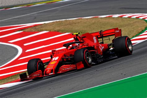 Erfahre hier alles über die formel 1: Formula 1 - Qualifying Results - 2020 Spanish Grand Prix