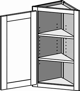 Wall Cabinets - Cabinet Joint