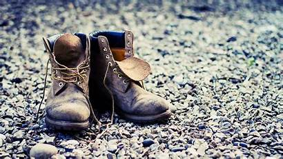 Shoes Boots Timberland Background Wallpapers Cowboy Premium