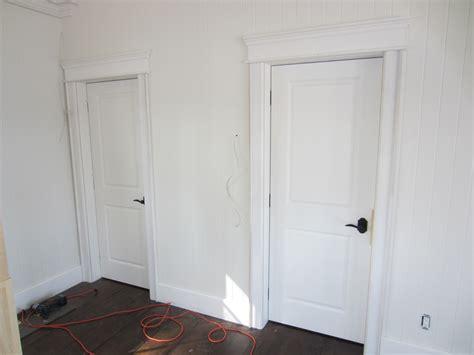 interior door trim our muskoka update