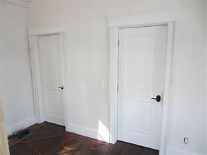 Interior door trim ideas quotes for Interior doorway trim ideas