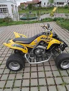 Yamaha Raptor Kaufen : quad yamaha raptor 700 in sonderlackierung yfm bestes ~ Kayakingforconservation.com Haus und Dekorationen