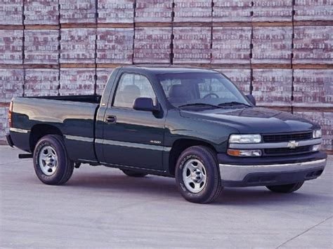 Chevrolet Silverado 2000 by 2000 Chevrolet Silverado 1500 Specs Pictures Trims