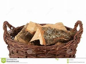 Korb Für Brennholz : korb mit brennholz stockbilder bild 22756254 ~ Buech-reservation.com Haus und Dekorationen
