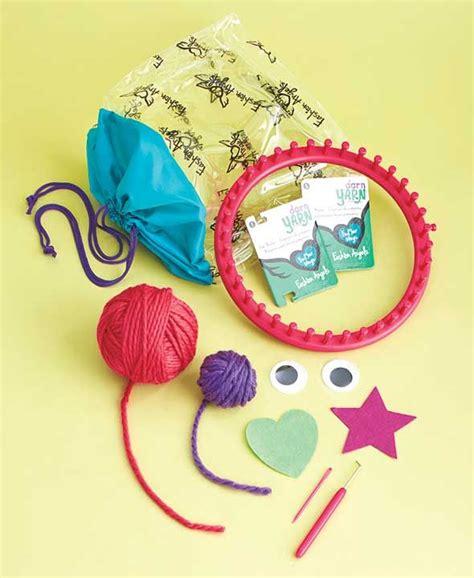 darn yarn knitting kits knitting kits arts  crafts