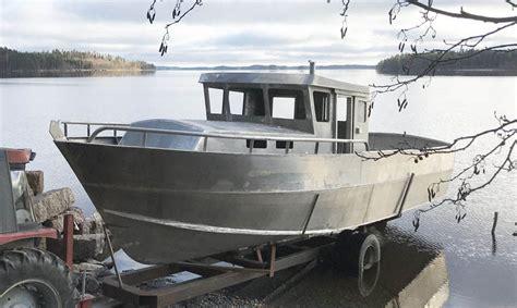 bruce roberts steel boat plans boat building