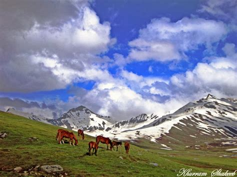 Natural Beauty of Pakistan | Everything about Pakistan