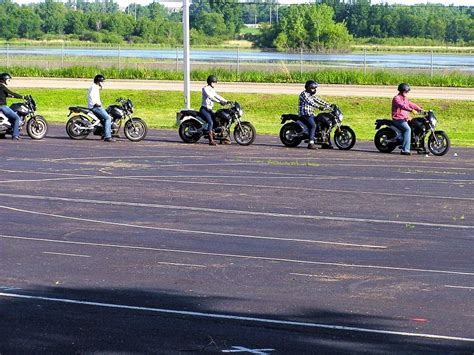 Motorcyclist Deaths Up; Safety Experts Try To Educate