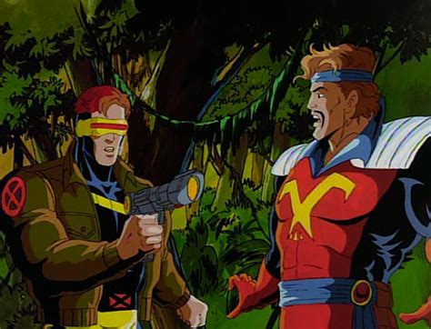 corsair cyclops episode starjammers comics end ign guide explained cartoon characters evolution