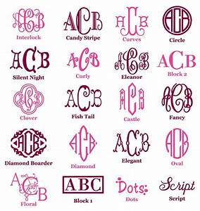 monograms etc this site has a lot of great stuff With best monogram fonts