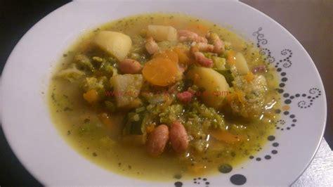 recette de cuisine corse soupe corse les recettes de michèle grimigni recettes
