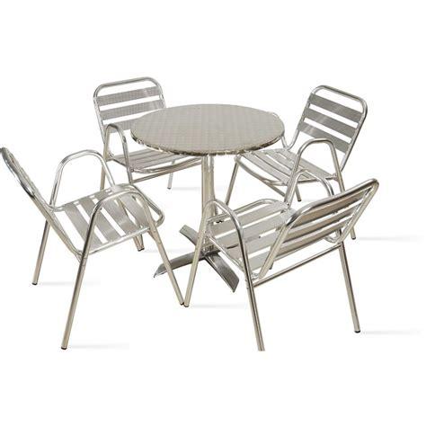 chaises de jardin castorama chaise alu jardin conceptions de maison blanzza com
