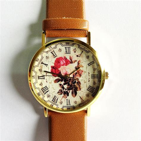 Floral Watch, Vintage Style Leather Watch, Women Watches. Diamond Sapphire. Music Watches. Womens Wedding Band Sets. July Rings. Screwdriver Bracelet. 18 Karat Gold Bracelet. Oval Engagement Rings. Dragon Rings