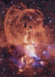 Sagittarius Arm of the Milky Way Galaxy