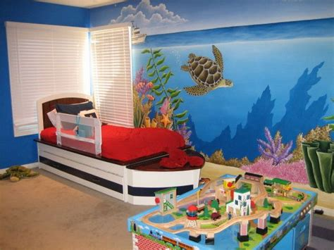 Ocean Themed Kids Room Ocean Themed Kids Room 44 Best Boys