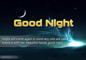 Good Night Greetings For Facebook - Fb Status