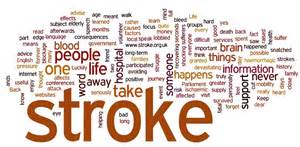 Stories behind Words: stroke - Macmillan Stroke
