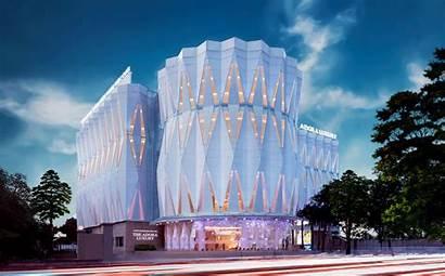 Adora Luxury Project Hall Lk Arora Tech