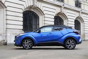 Nouvelle Toyota Chr : essai toyota c hr 1 2 t 116 hors hybride point de salut ~ Medecine-chirurgie-esthetiques.com Avis de Voitures