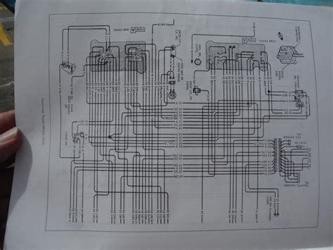 Monte Wiring Diagrams Electrical First Generation