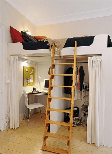 Hdi Home Design Ideas by 31 Small Space Ideas To Maximize Your Tiny Bedroom