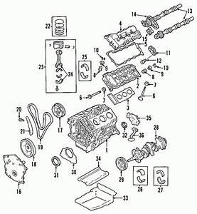33 2006 Chrysler 300 Cooling System Diagram