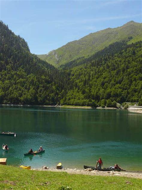 les lacs de la vall 233 e d ossau communaut 233 de communes de la vall 233 e d ossau
