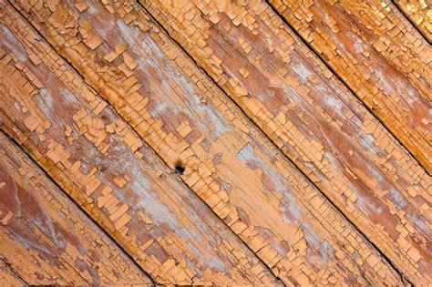 textura de la madera vieja con la pintura marr 243 n gastada imagen de archivo imagen de cerca
