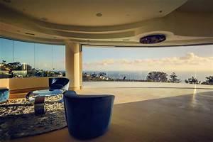 Contemporary, La, Jolla, Residence