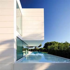 Casa, Mg, In, Algarve, Portugal, By, Vasco, Vieira, Arquitectos