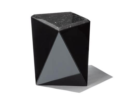 washington prism side table hivemoderncom