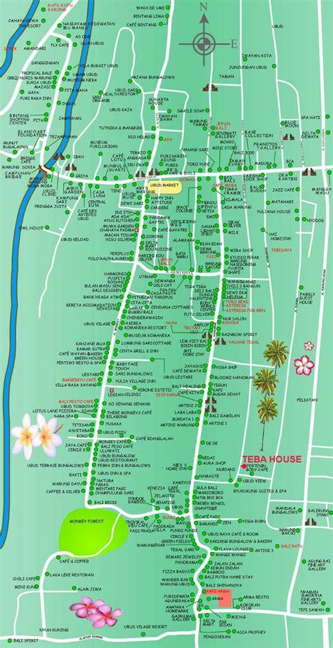 balis  village good  mobile map