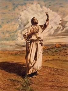 My Own Definition of a Prophet – Samuel : The Last Judge ...  Prophet