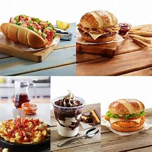 McDonald's goes on a 'Great Canadian Taste Adventure ...