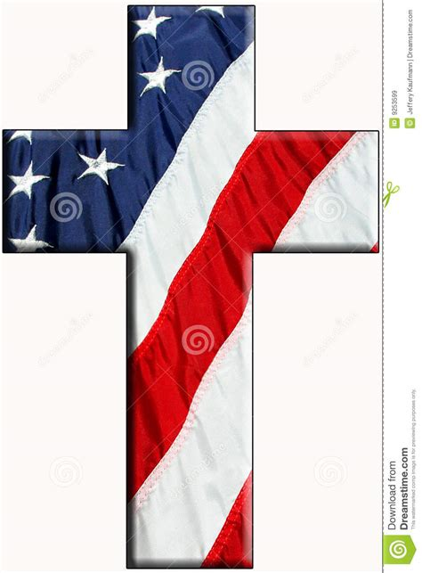 American Cross american cross royalty free stock images image 9253599